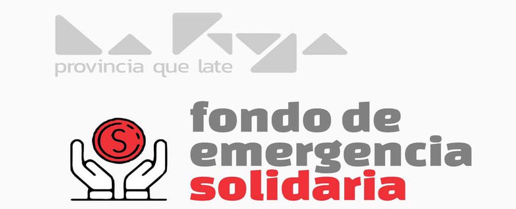 Fondo de Emergencia Solidaria